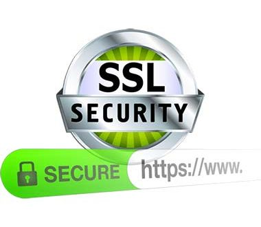 no SSL, no SECURE
