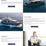 spectrum yachting management services